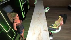 Fantasies Of Veronica K. screenshot 15