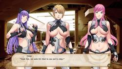 Closed Game screenshot 1