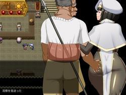Nymphomania Priestess screenshot 0