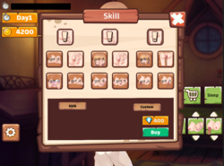 Dream Bar screenshot 0
