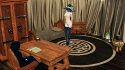 Witches Trainer 3D screenshot 3