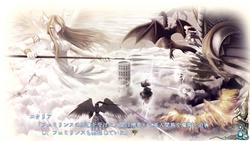 Ikusa Megami VERITA screenshot 4