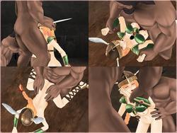 Memorable Girl 3D ~Otome no Kishi screenshot 1