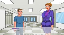 Beatrice in the Crush screenshot 0