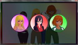 Ich Will Project screenshot 3