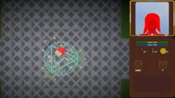 Watch Your Back: Magic Academy screenshot 2