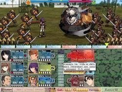 Sengoku Rance (Rance7) screenshot 3
