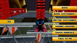 Mobian Pimp screenshot 3