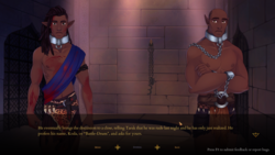 ARISEN - Chronicles of Var'Nagal screenshot 8