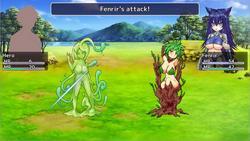 Village of Lewd Monsters screenshot 6