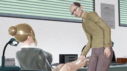 Milf Teacher Changes screenshot 13