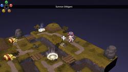 Onmyoji in the Otherworld: Sayaka's Story screenshot 0