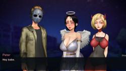 Taffy Tales Halloween Special screenshot 2