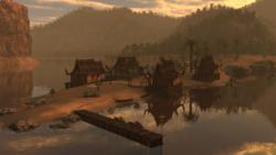 Phuc Mi Island screenshot 0