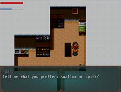 The Hawkman screenshot 1
