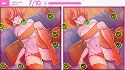 Yuzi Lims: Hentai screenshot 4