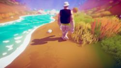 Lands Of Peace screenshot 6