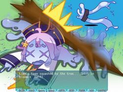 Mamono Musume - Slime & Scylla screenshot 8