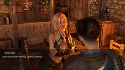 Tale of the Divine Schlong screenshot 1