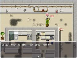Straydog Fiance Re stray screenshot 6
