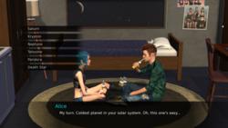 Teen Alien in Your Closet screenshot 7