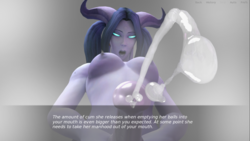 Futa Dream screenshot 3