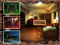 Dungeons & Dolls screenshot 1