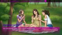 Body Language screenshot 2