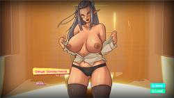 Heroes University H screenshot 10