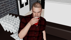 Blood In The Circuit screenshot 4