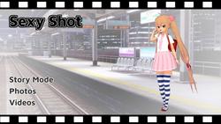 Sexy Shot screenshot 0