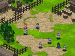Castle Fantasia 2 ~Seima Taisen~ (Studio e.go! screenshot 34