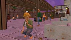 BoneTown: The Second Coming Edition screenshot 3