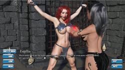 HeroineAdventures The Game screenshot 6