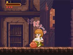 Super Mamono Sisters screenshot 5