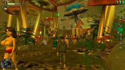 BoneTown: The Second Coming Edition screenshot 7