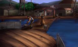 The Allure of Wanton Cove screenshot 0