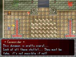 Laxius Power Trilogy screenshot 4