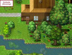 Henteria Chronicles Chap.2 : The Law of the Tribe screenshot 4