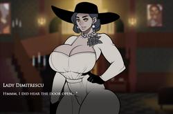 Resident Milf screenshot 0