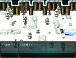 The Hawkman screenshot 0