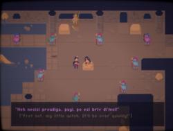 Stellinavra screenshot 1