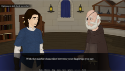 Kingmaker screenshot 3