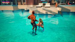 Bimbo Paradise screenshot 1