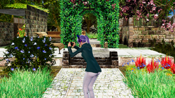 Will of Heroism screenshot 2