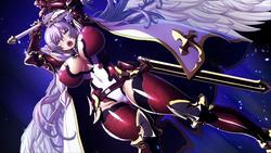 Eden's Ritter 1:2 - Priestess of Pleasure screenshot 6