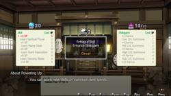 Onmyoji in the Otherworld: Sayaka's Story screenshot 11