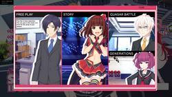 Shining Song Starnova: Idol Empire screenshot 0