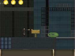 Arms Bless screenshot 3