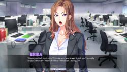 Bitchy Boss Bimbofication screenshot 1